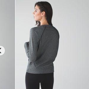 🍋Lululemon pullover size 8